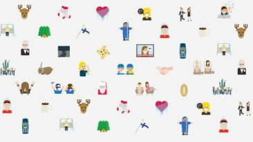Finland was the first country in the world to publish its own national emojis last December.