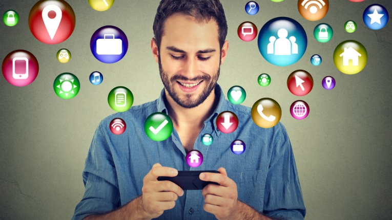 One possible trend for the future includes services developed for communication applications.