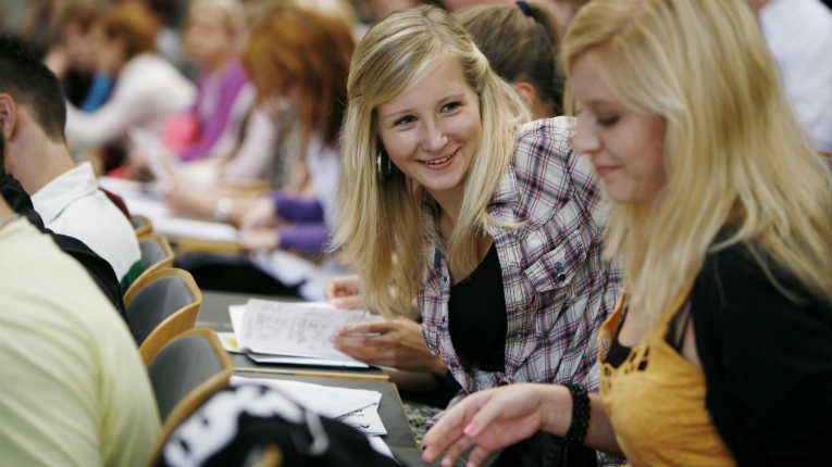 Finnish women topped the global list in educational attainment.