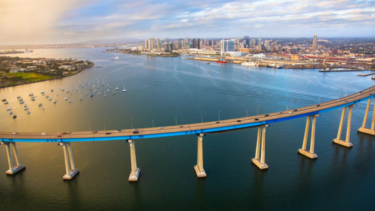 San Diego is going green with Neste's renewable diesel.