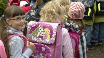 Finland's educational system was ranked second-best in the world.