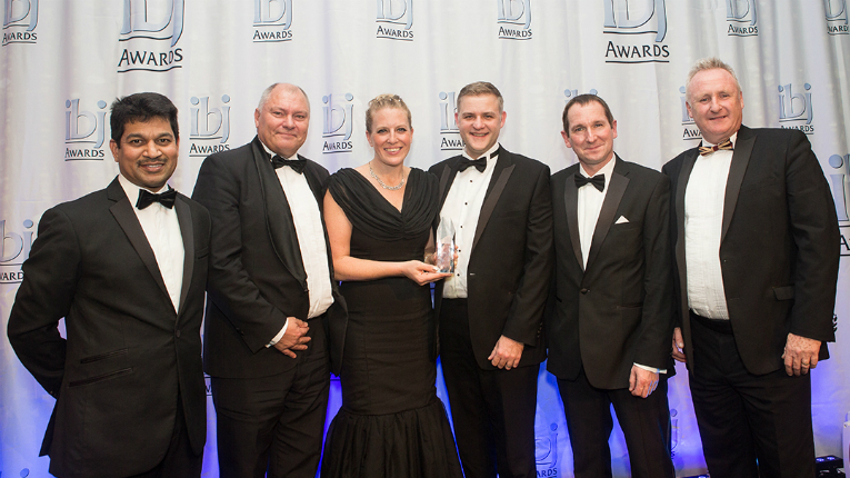 The IBJ Awards competition was introduced in 2009 and attracted a record number of entries this year.
