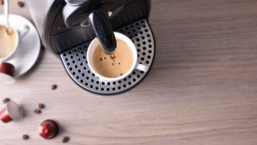 According to Ahlstrom, approximately 10 billion single-serve coffee capsules are consumed in Europe every year.