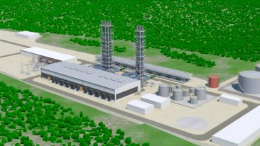 After the new 150 MW Smart Power Generation plant is installed in Bangladesh, Wärtsilä will provide roughly 25 per cent of the country's grid capacity.
