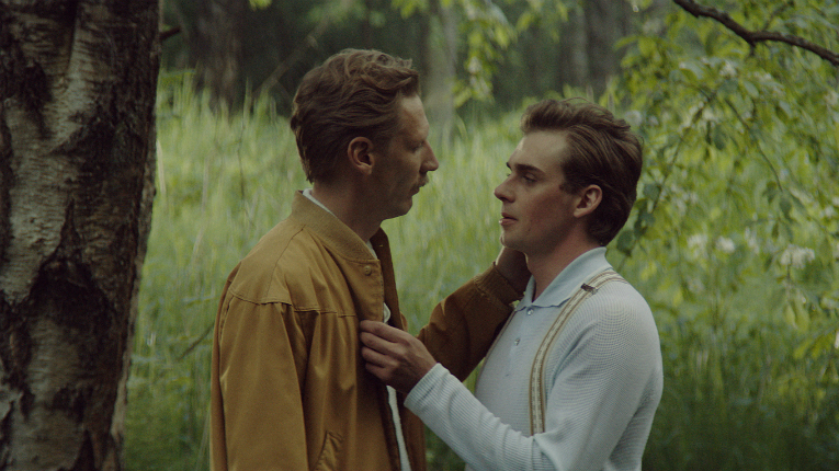 The film Tom of Finland is an official part of Finland's centennial celebrations.