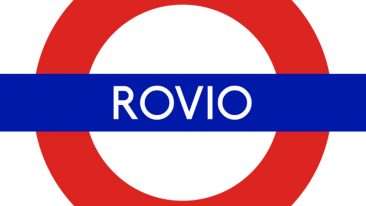 The London studio joins Rovio's four other in-house studios.