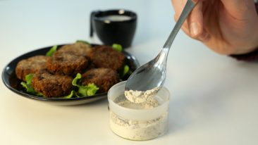 Meatballs and falafel containing protein-rich insect fractions could soon be on the menu in Finland.