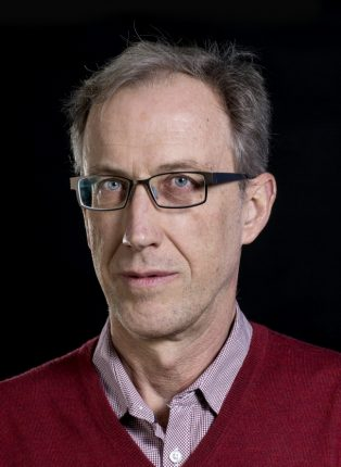 """""""Our system visualises all the data in a compact way so the physician can understand why the patient's data is pointing to a certain diagnosis,"""" explains Lennart Thurfjell."""