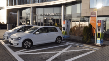 The Fortum Charge & Drive cloud solution will be integrated into seven EV charging stations in Poland to start with.