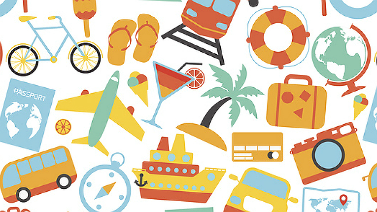 Pack your bags! The digitalisation of the travel industry is bringing a wider range of accessible experiences.
