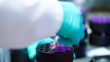 Nightingale Health's blood analysis service provides more than 50 times more biomarkers from a single sample than commonly used laboratory methods.