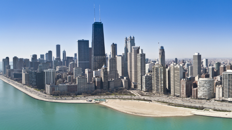 Chi-Town, the Windy City or Chicago – whichever way you want to call the focal point of the US Midwest, TripleWin refers to it as its second home.