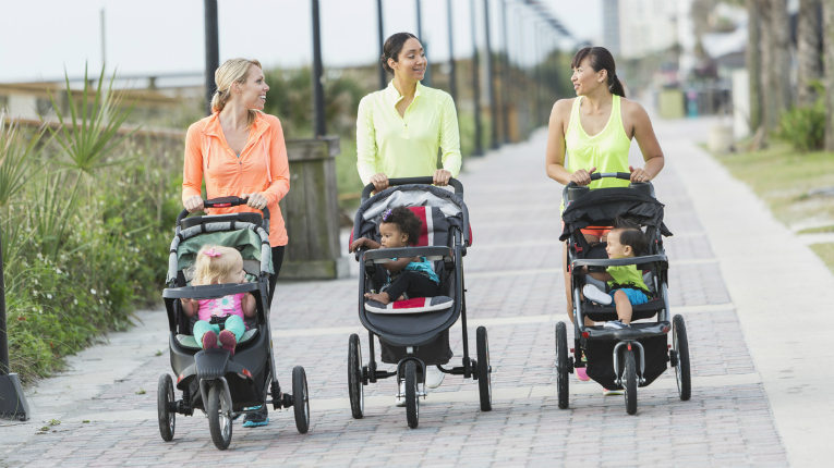 Momzie is rapidly becoming available to more and more mothers in Europe.