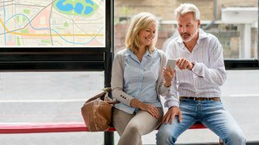 Maas Global wants to combine all existing transport services into a single mobile application.