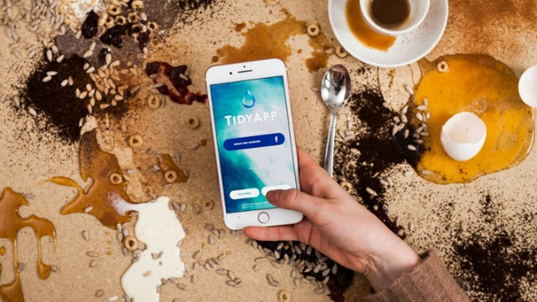 Invesdor's first in Sweden is TidyApp, which seeks funds to boost its growth.