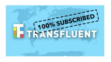 Transfluent's services can lead to cost savings and speedier deliveries for its customer companies.