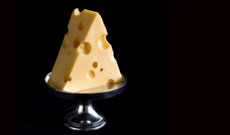 Valio Cheddar also received a very high commendation from the jury.