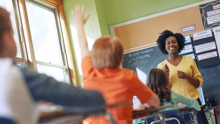 Classrooms are good for learning, but when it comes to languages, practice in everyday life is the key to fluency.