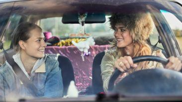 Produced by Helsinki-filmi, Miami follows the exploits of two sisters who find themselves in peril not long after reuniting.