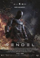 The Finnish superhero Rendel is out looking for revenge.