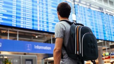 Public transport operators want smooth and reliable delivery of passenger information.