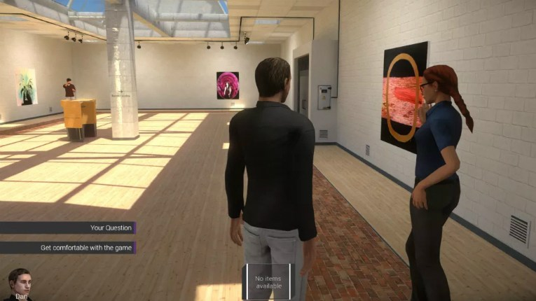 Altogame's virtual 3D platform aims to transform the way people innovate, collaborate and learn.