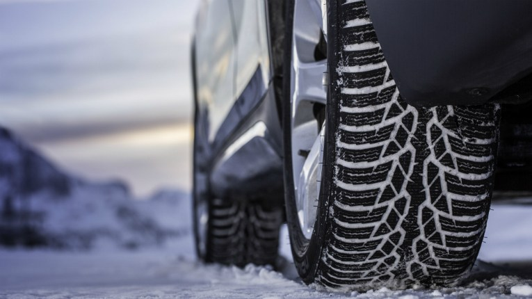 Nokian Tires Review >> Nokian Tyres Finds Grip In Central Europe