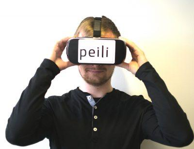 Peili Vision sees a bright future ahead for its innovative solution.