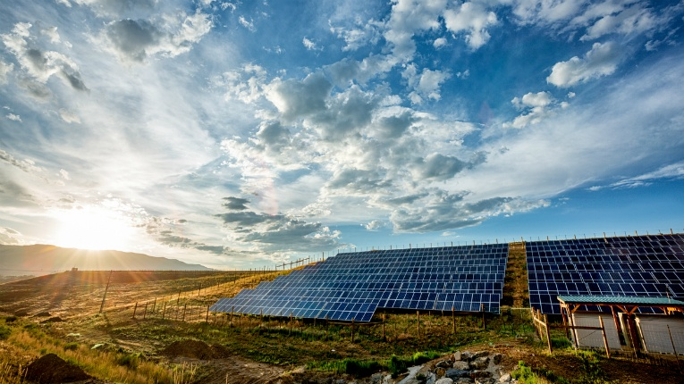 Africa is full of opportunities for Nocart and particularly its solar plants.