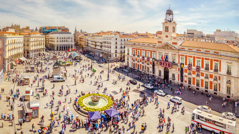 The new subsidiary in Madrid provides current Gofore employees with a chance to go work abroad.