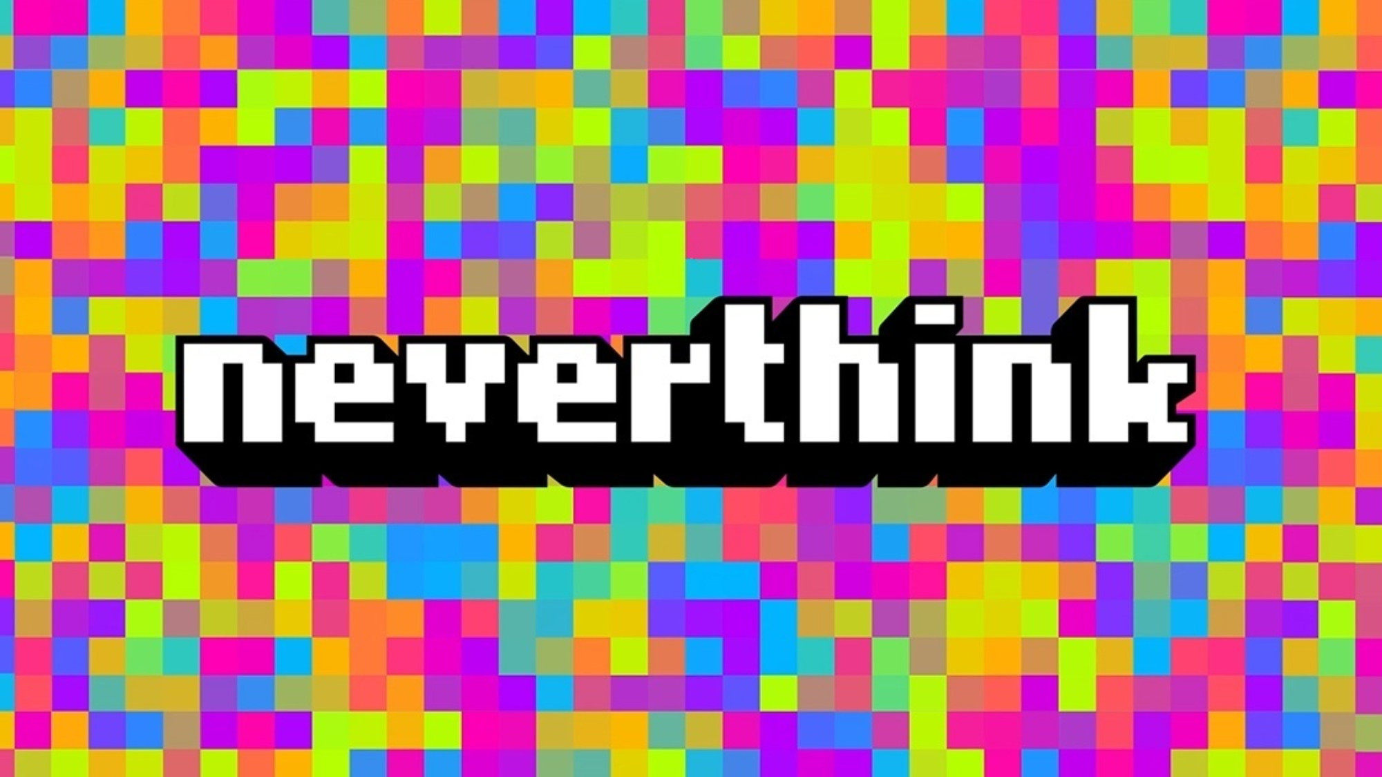 Neverthink logo