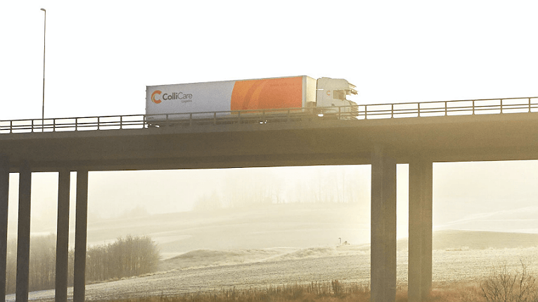 ColliCare now is present in each of the Nordic countries, offering innovative and intelligent logistics services.
