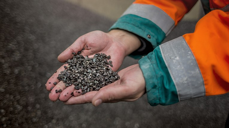 Finland is a global leader in sustainable mining.