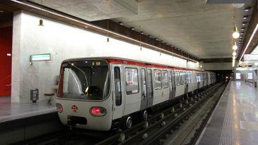 Teleste's solution will be equipped on Ahlstom metro trains in Lyon.