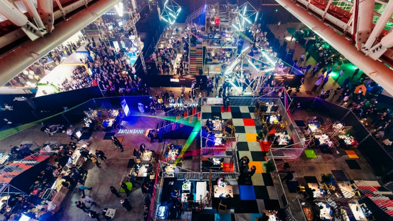 The world renowned startup event Slush gathers the world's top entrepreneurial talent to Helsinki every autumn.