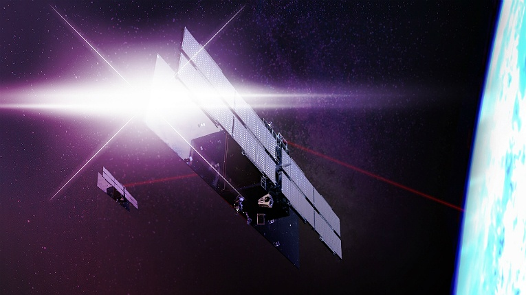 The company is aiming for a total of nine upcoming satellite launches by the end of 2019.