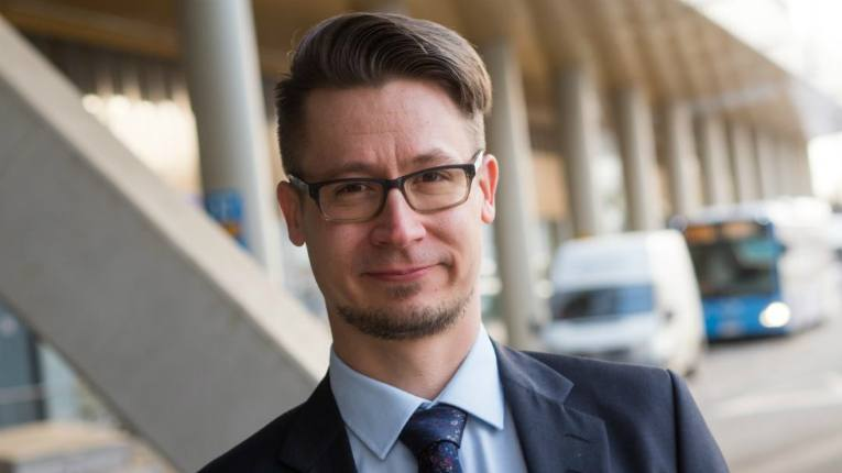 With Standout Capital as the company's largest shareholder, Miradore CEO Simo Salmensuu believes the firm is well equipped to meet international demand.
