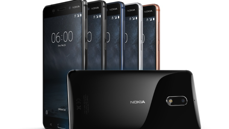 HMD Global has introduced 16 new Nokia devices since the 2017 Mobile World Congress.