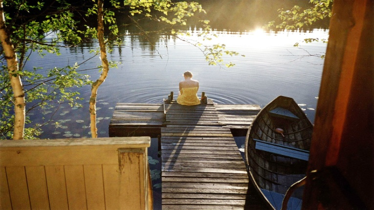 The Finnish Lakeland offers unique serenity to Finns and visitors.