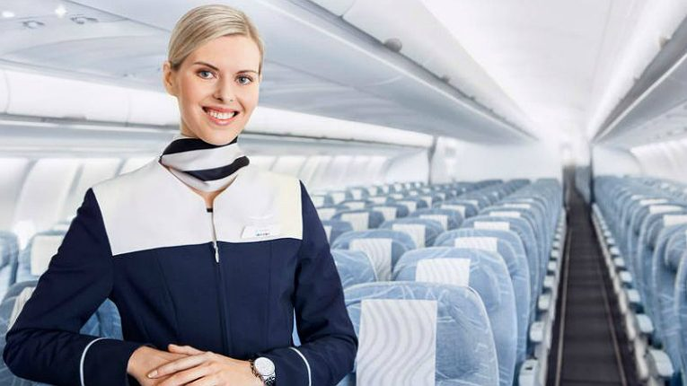 Finnair is a seven-time winner of the World Airline Award for Best Airline Northern Europe.