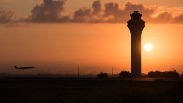 Neste is collaborating with Dallas Fort Worth International Airport (DFW) on sustainable aviation solutions.