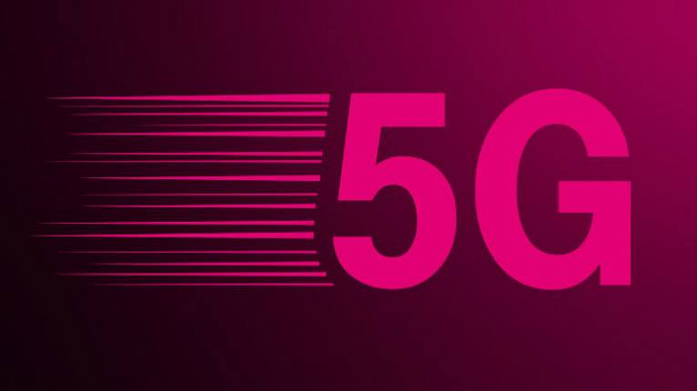 5G promises to shake up many industries to the core and bring faster speeds, massive connectivity and super-responsive and reliable networks to customers.