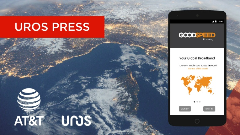 Goodspeed Roaming now offers low-cost connectivity in more than 140 countries through cellular networks and 12 million Wi-Fi hotspots.