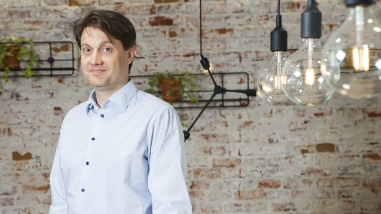"""""""Our investors believe in our growth and they wanted to invest more and give us the opportunity to scale and grow faster,"""" says Sampo Hietanen, the founder and CEO of MaaS Global."""