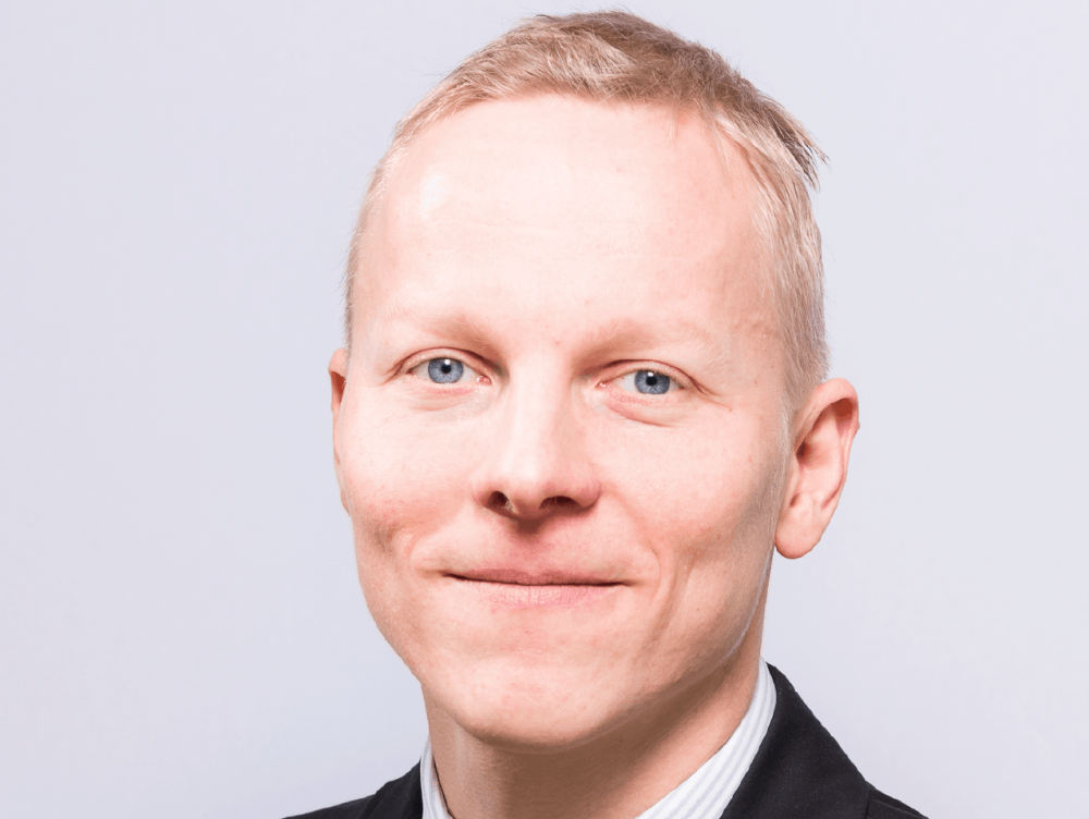 """The innovation recently won the Energy Globe Award for Finland. """"We are very proud about this award,"""" states CEO Panu Pasanen."""