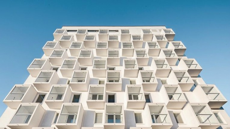 Parma is the largest producer of concrete elements in Finland.