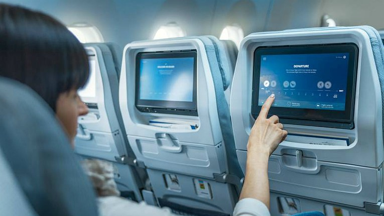 Finnair carries more than 10 million passengers annually, to 19 cities in Asia, eight in North America and over 100 destinations in Europe.