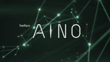 Hellon has been developing its AINO artificial intelligence since 2016 to optimise the customer experience driven growth of its clients.
