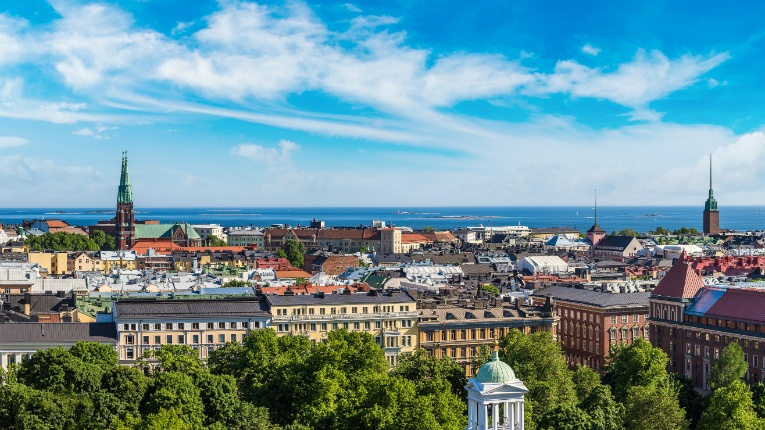 Helsinki continues to prove its worth as a tourism destination.