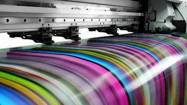 PixMill is one the biggest printing houses in Finland, established in 2007 and employing 69 people.